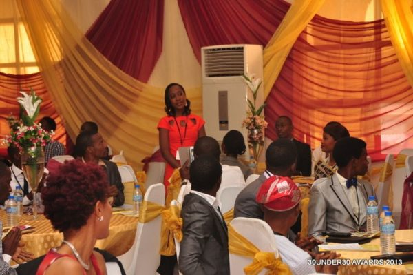 Think Oyo 30 Under 30 Awards - BellaNaija - January2014021