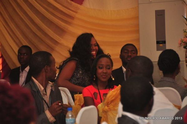 Think Oyo 30 Under 30 Awards - BellaNaija - January2014022