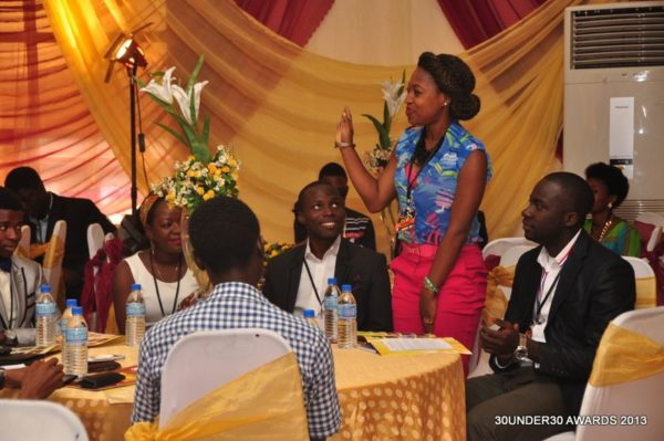 Think Oyo 30 Under 30 Awards - BellaNaija - January2014023