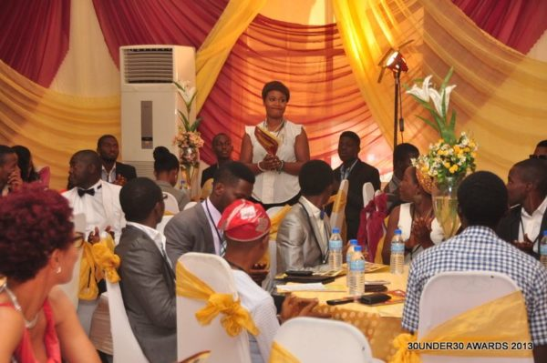 Think Oyo 30 Under 30 Awards - BellaNaija - January2014024