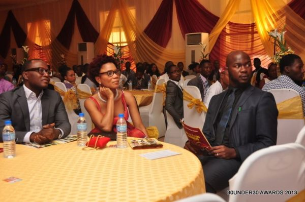Think Oyo 30 Under 30 Awards - BellaNaija - January2014026