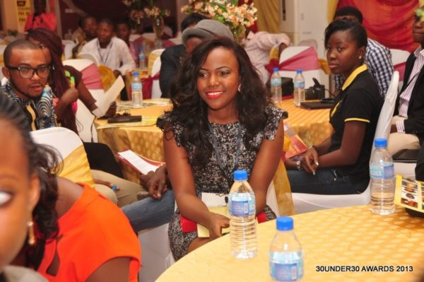 Think Oyo 30 Under 30 Awards - BellaNaija - January2014030