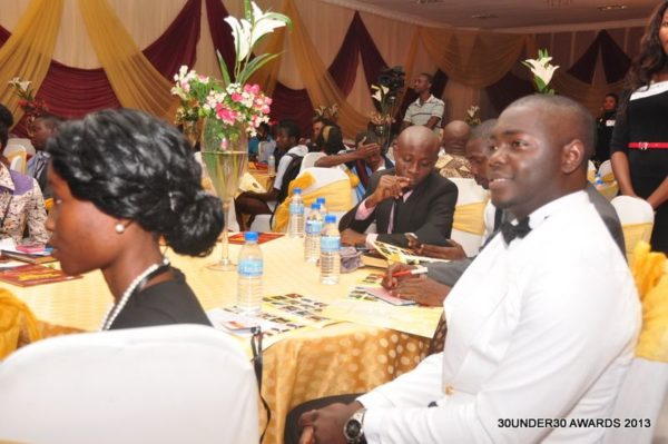 Think Oyo 30 Under 30 Awards - BellaNaija - January2014031