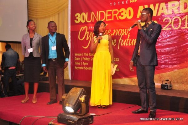 Think Oyo 30 Under 30 Awards - BellaNaija - January2014032