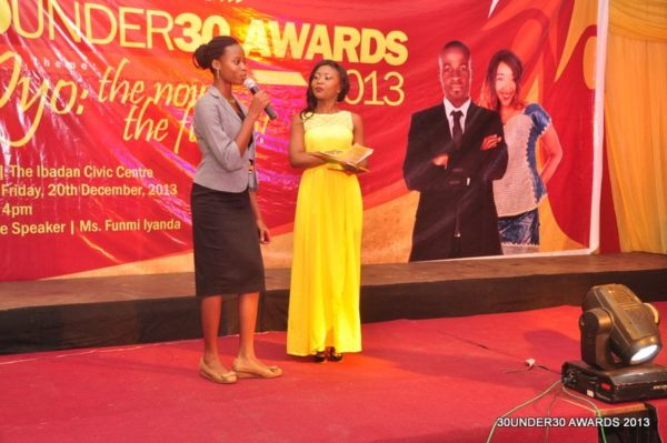 Think Oyo 30 Under 30 Awards - BellaNaija - January2014033