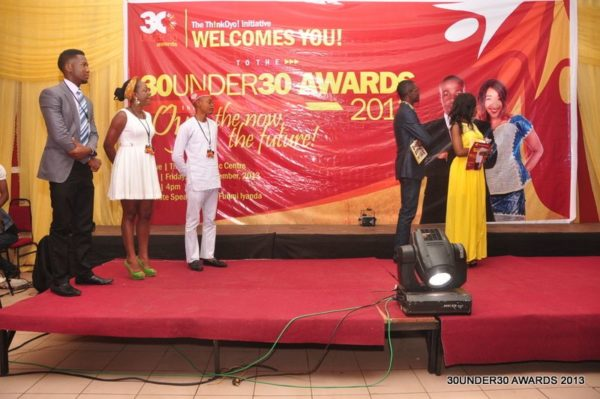 Think Oyo 30 Under 30 Awards - BellaNaija - January2014034