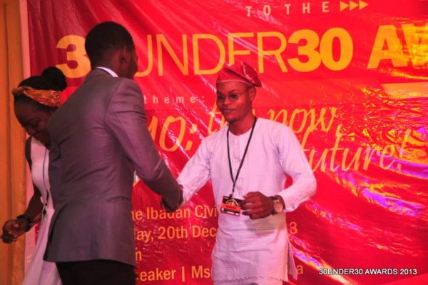 Think Oyo 30 Under 30 Awards - BellaNaija - January2014035