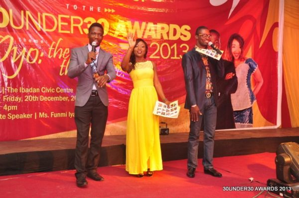Think Oyo 30 Under 30 Awards - BellaNaija - January2014036