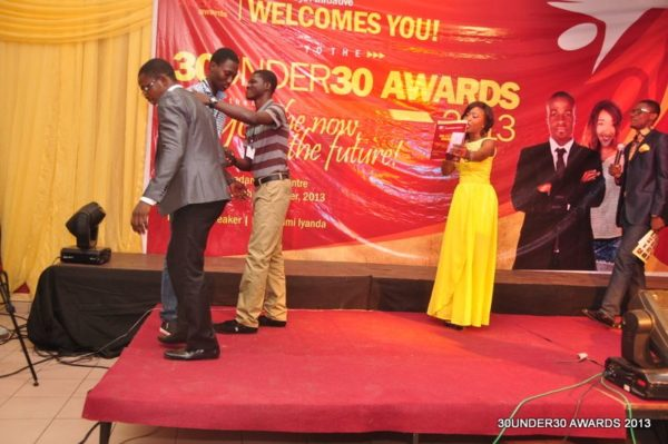 Think Oyo 30 Under 30 Awards - BellaNaija - January2014038