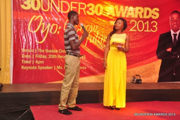 Think Oyo 30 Under 30 Awards - BellaNaija - January2014039
