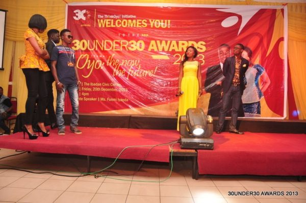 Think Oyo 30 Under 30 Awards - BellaNaija - January2014040