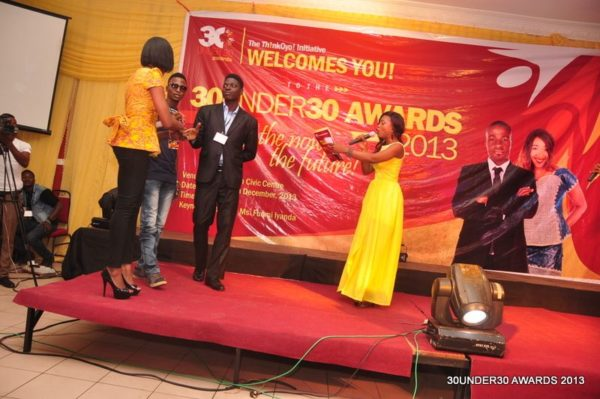 Think Oyo 30 Under 30 Awards - BellaNaija - January2014041