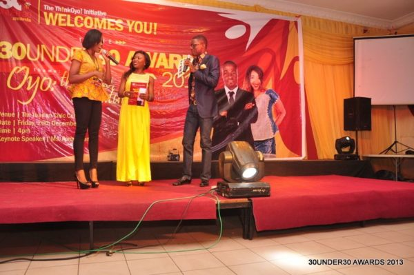 Think Oyo 30 Under 30 Awards - BellaNaija - January2014042
