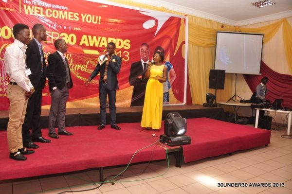 Think Oyo 30 Under 30 Awards - BellaNaija - January2014044