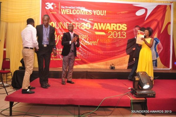 Think Oyo 30 Under 30 Awards - BellaNaija - January2014045