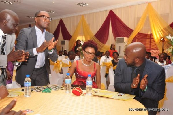 Think Oyo 30 Under 30 Awards - BellaNaija - January2014047