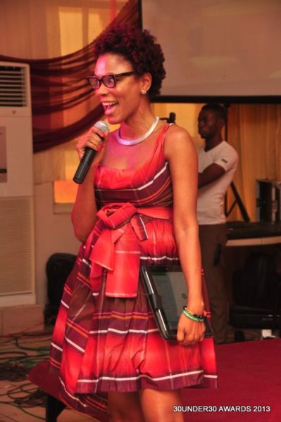 Think Oyo 30 Under 30 Awards - BellaNaija - January2014048