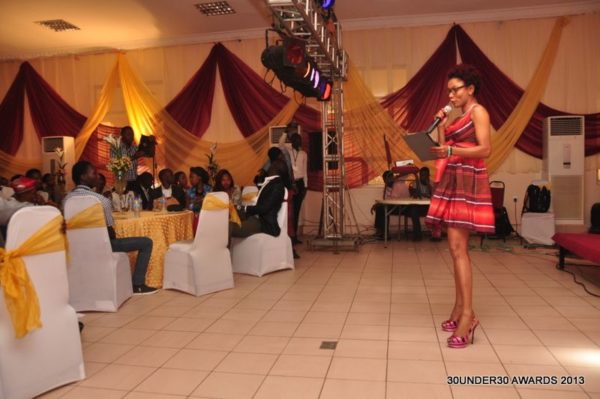 Think Oyo 30 Under 30 Awards - BellaNaija - January2014051