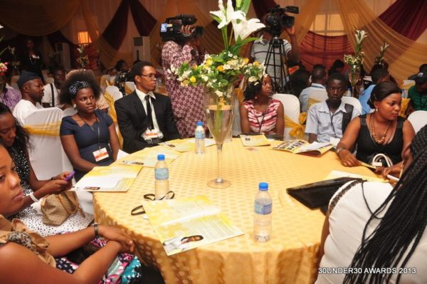 Think Oyo 30 Under 30 Awards - BellaNaija - January2014054