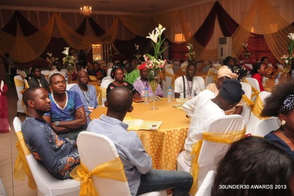 Think Oyo 30 Under 30 Awards - BellaNaija - January2014055