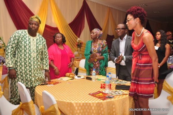 Think Oyo 30 Under 30 Awards - BellaNaija - January2014056