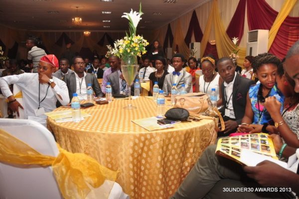 Think Oyo 30 Under 30 Awards - BellaNaija - January2014057