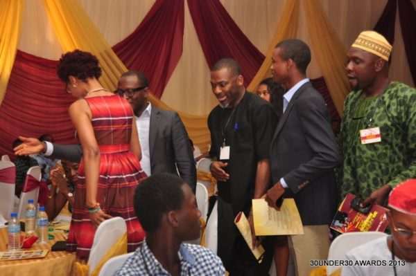 Think Oyo 30 Under 30 Awards - BellaNaija - January2014058