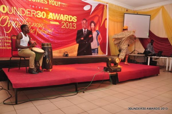 Think Oyo 30 Under 30 Awards - BellaNaija - January2014060