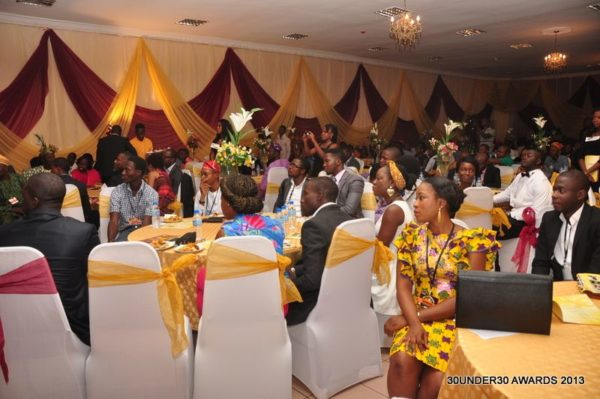 Think Oyo 30 Under 30 Awards - BellaNaija - January2014063