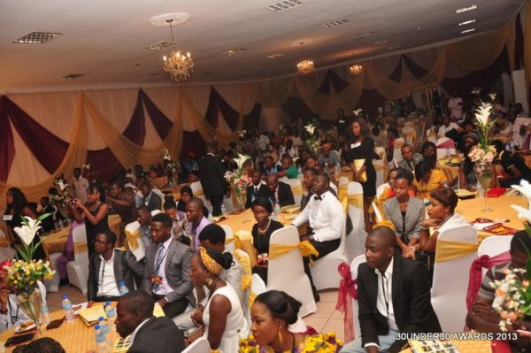 Think Oyo 30 Under 30 Awards - BellaNaija - January2014064