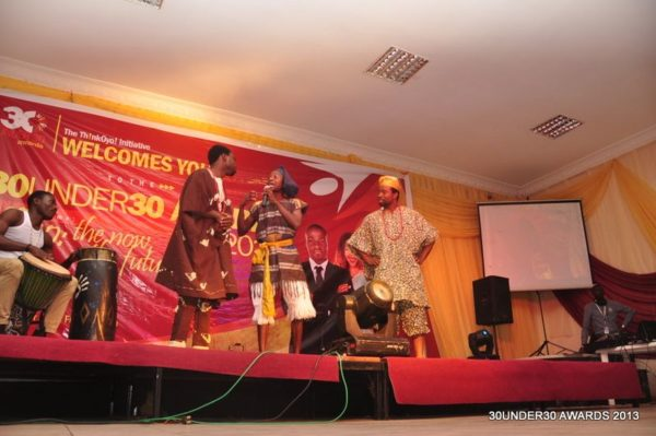Think Oyo 30 Under 30 Awards - BellaNaija - January2014066