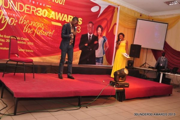 Think Oyo 30 Under 30 Awards - BellaNaija - January2014067