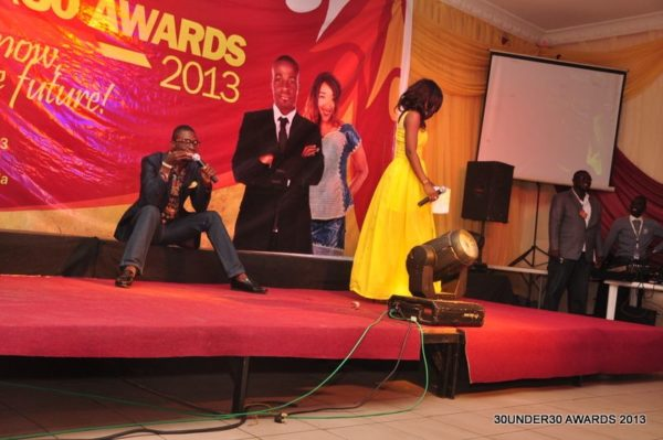 Think Oyo 30 Under 30 Awards - BellaNaija - January2014068