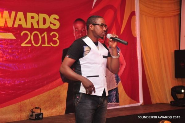 Think Oyo 30 Under 30 Awards - BellaNaija - January2014069