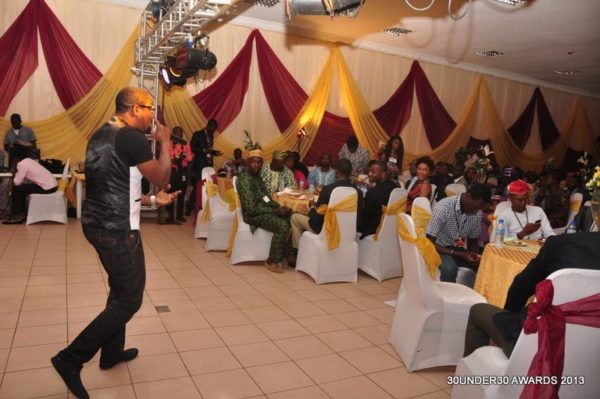 Think Oyo 30 Under 30 Awards - BellaNaija - January2014070