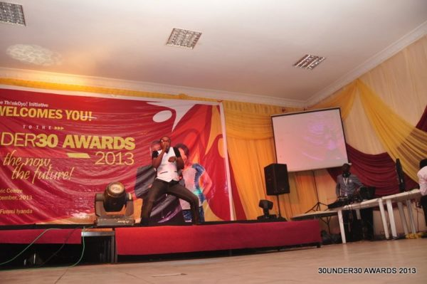 Think Oyo 30 Under 30 Awards - BellaNaija - January2014071