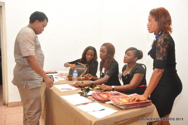 Think Oyo 30 Under 30 Awards - BellaNaija - January2014073
