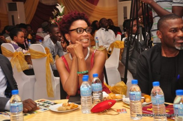 Think Oyo 30 Under 30 Awards - BellaNaija - January2014075