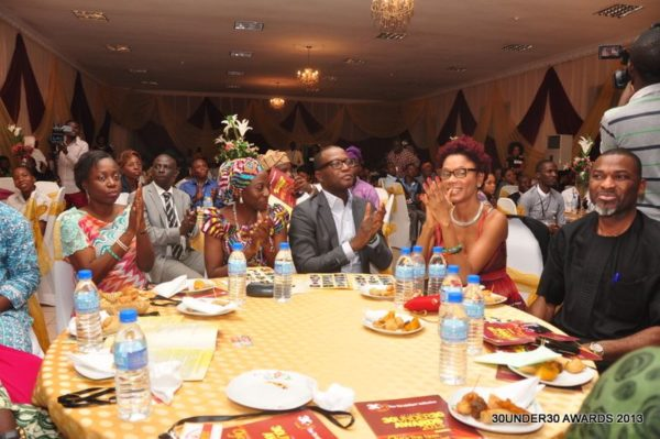 Think Oyo 30 Under 30 Awards - BellaNaija - January2014076