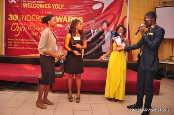 Think Oyo 30 Under 30 Awards - BellaNaija - January2014077