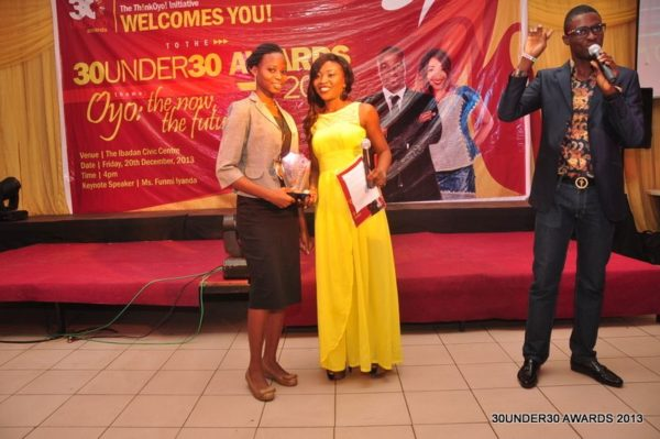 Think Oyo 30 Under 30 Awards - BellaNaija - January2014078