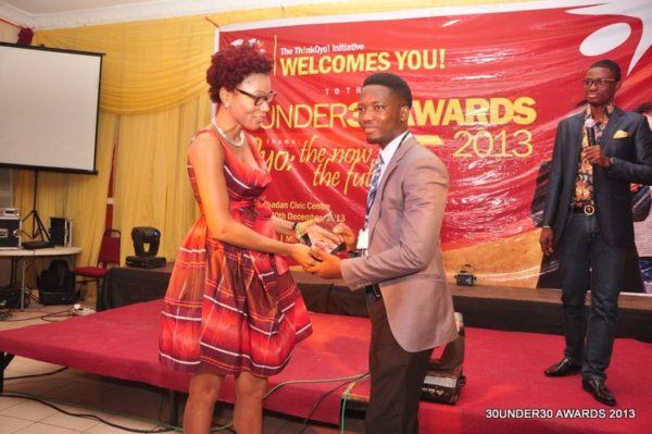Think Oyo 30 Under 30 Awards - BellaNaija - January2014079