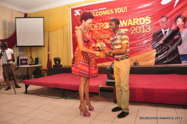 Think Oyo 30 Under 30 Awards - BellaNaija - January2014080