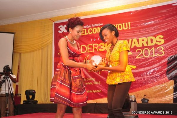 Think Oyo 30 Under 30 Awards - BellaNaija - January2014081