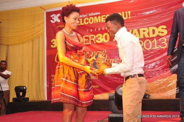 Think Oyo 30 Under 30 Awards - BellaNaija - January2014082