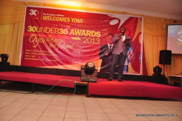 Think Oyo 30 Under 30 Awards - BellaNaija - January2014099