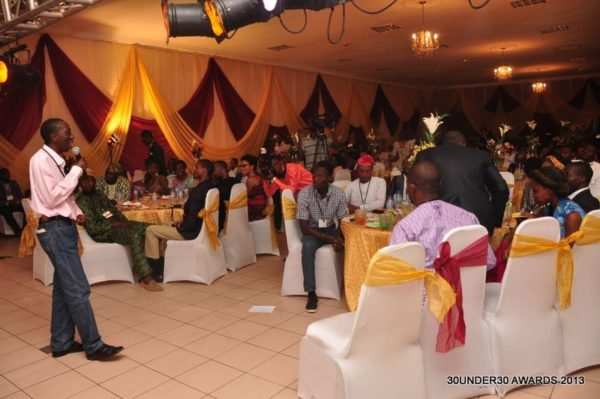 Think Oyo 30 Under 30 Awards - BellaNaija - January2014102