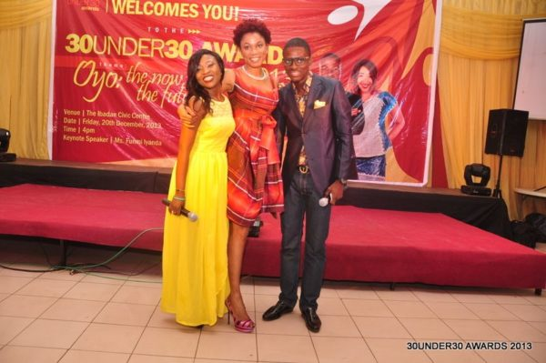 Think Oyo 30 Under 30 Awards - BellaNaija - January2014103