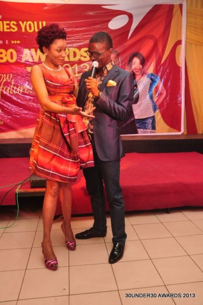 Think Oyo 30 Under 30 Awards - BellaNaija - January2014105