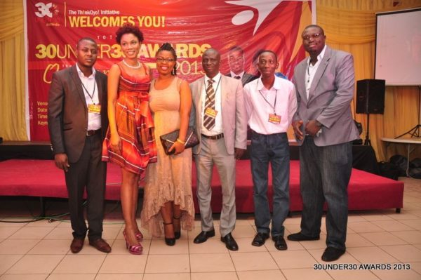 Think Oyo 30 Under 30 Awards - BellaNaija - January2014106